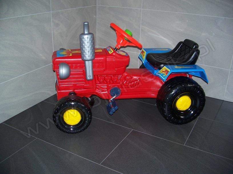 Traktor �lapac�