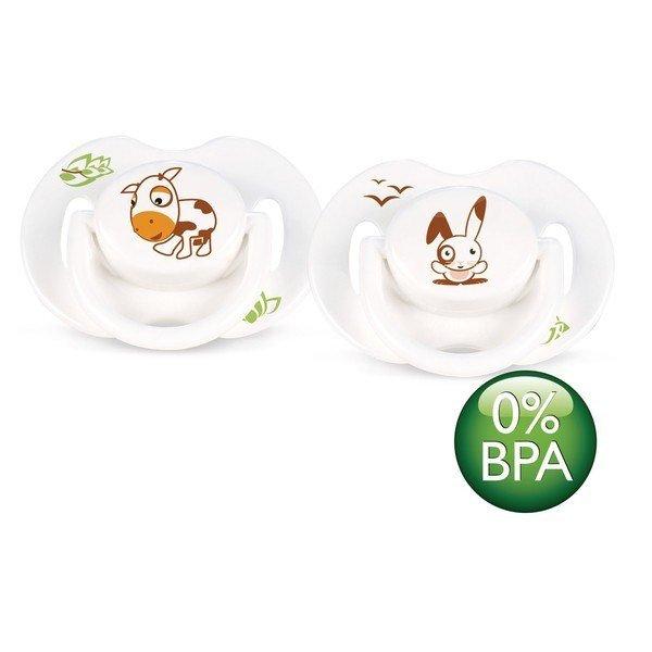 Cuml�k silik�n bez BPA 0-6m