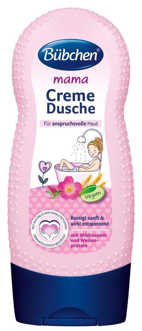 Sprchov� gel Bubchen Mama 200 ml