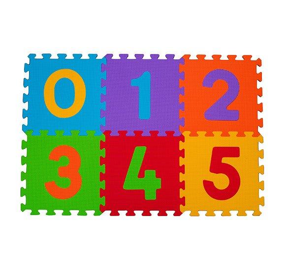 Penov� puzzle ��sla 6 ks
