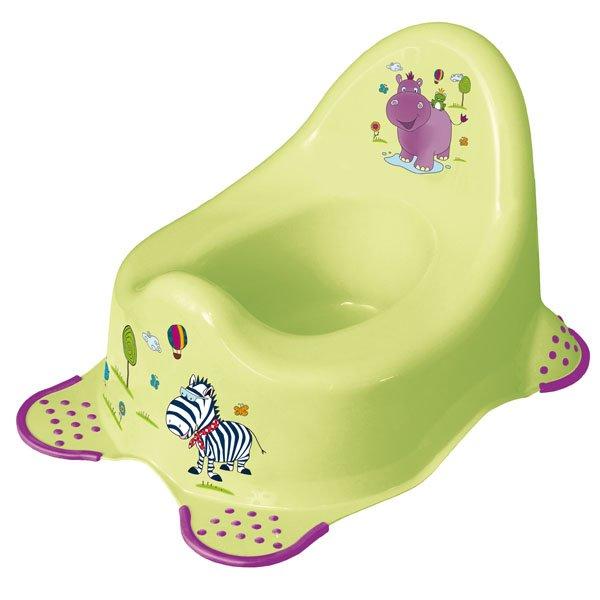 Detsk� no�n�k bez mel�die Hippo - V�PREDAJ