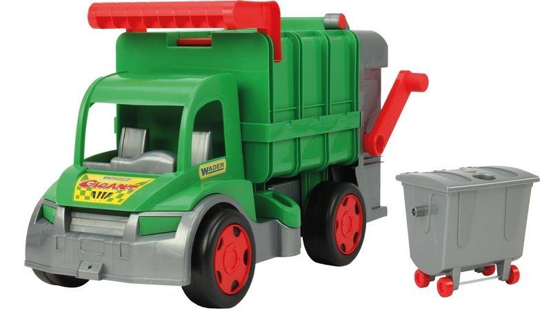 Smetiarske auto farmer Gigant 67015 limitovan� ed�cia