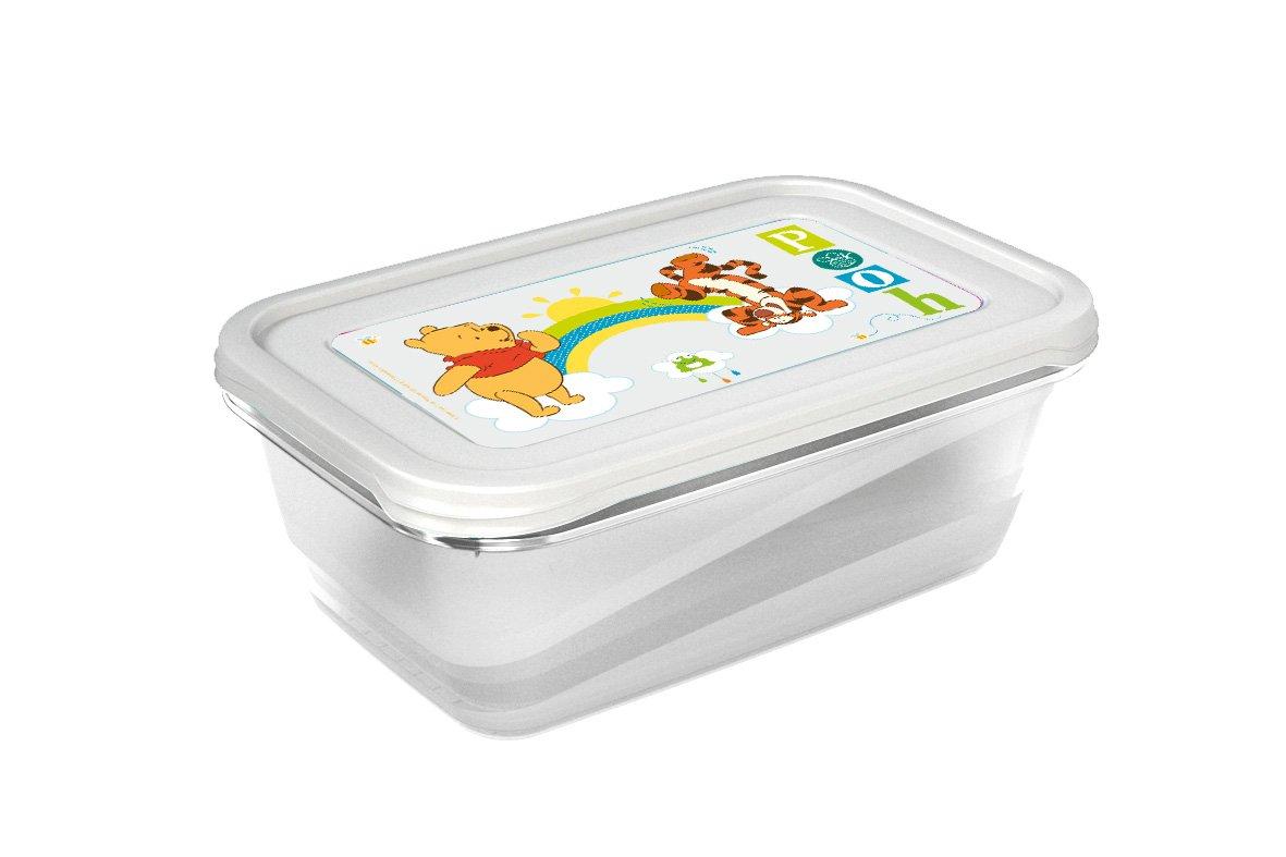 Plastov� �lo�n� krabi�ka Iza Medved�k P� 3.3 litra 2 ks