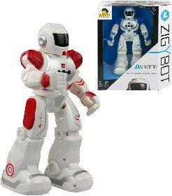 Robot Viktor na IR ovl. 26cm