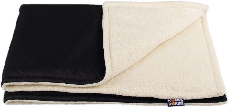 �ierna zimn� deka biobavlna bar�nok