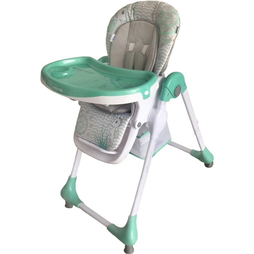 Jed�lensk� stoli�ka Baby Mix Junior
