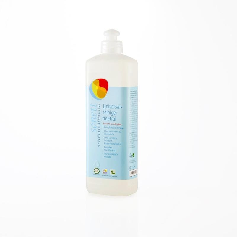 Univerz�lny �isti� - Sensitive 500 ml