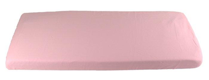 Ru�ov� plachta do kol�sky z biobavlny 41x90 cm