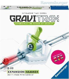 RV Stavebnica GraviTrax DMC