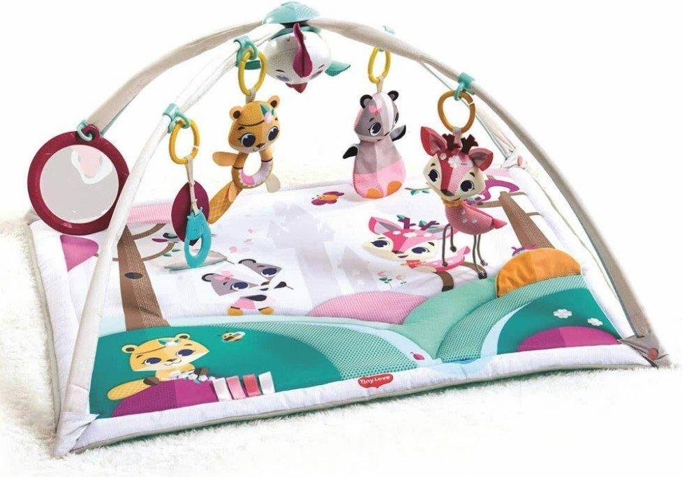 Hracia deka s hrazdou svet malej princezny