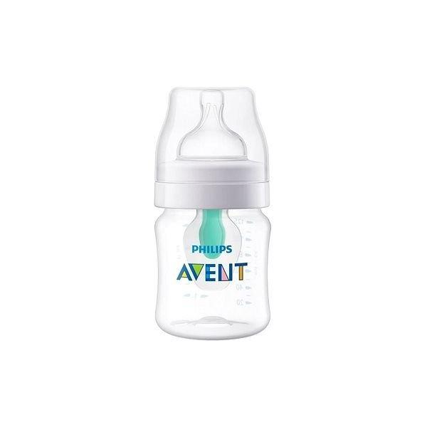 Doj�ensk� f�a�a Anti Colic 125 ml s Air free ventilom
