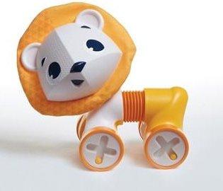 Interakt�vna hra�ka 18 cm Lev Leonardo