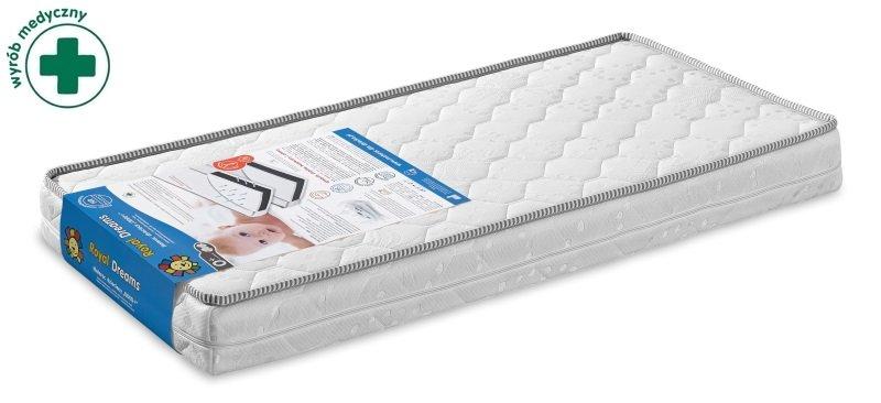 Detsk� matrac Odeo Latex PUR 120/60/11 cm