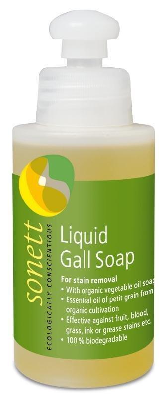 Tekut� mydlo na �kvrny 120 ml