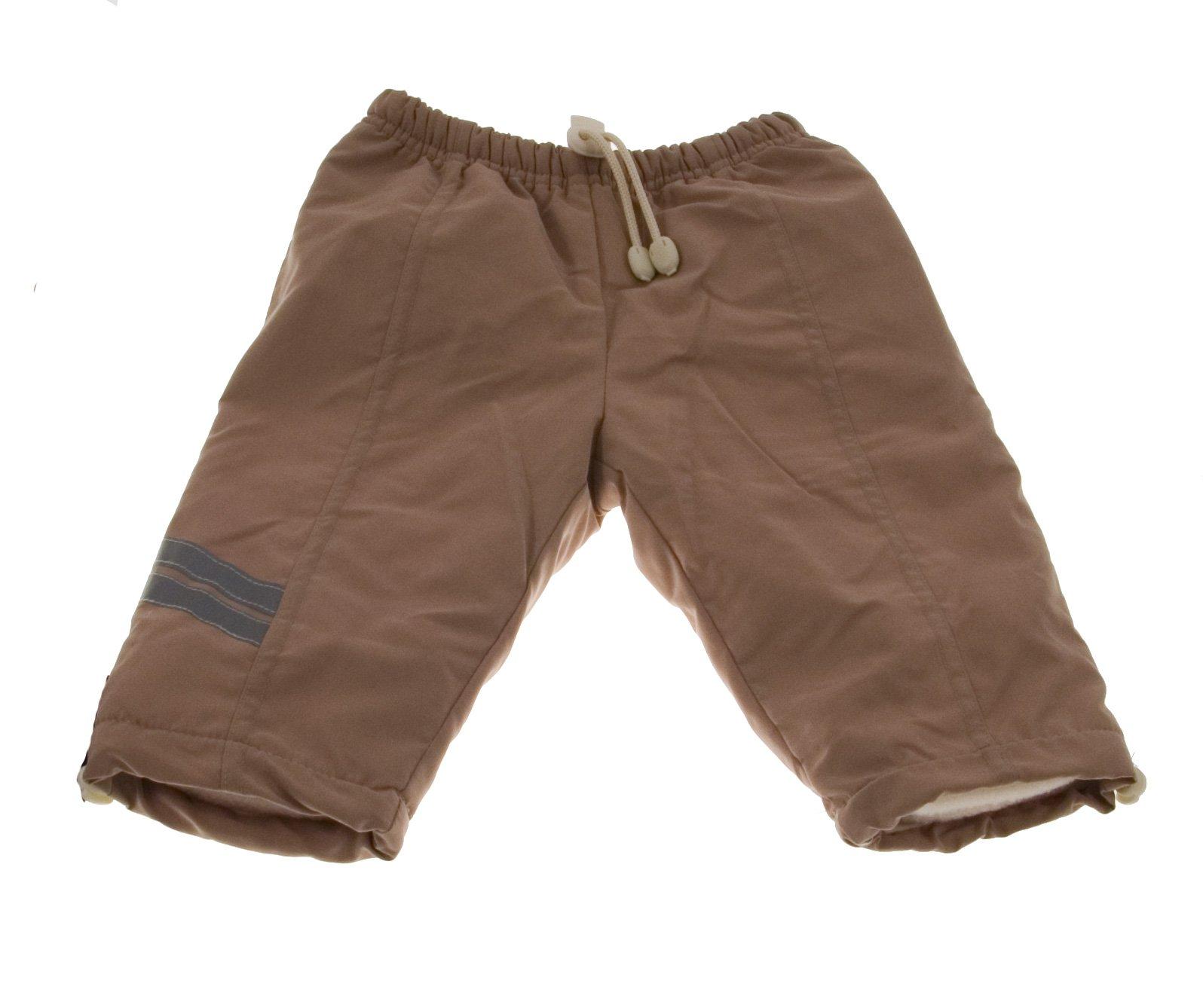 Oteplen� kalhoty Mojm�r b�ov� - V�PRODEJ