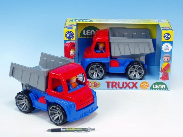 Truxx skl�p��