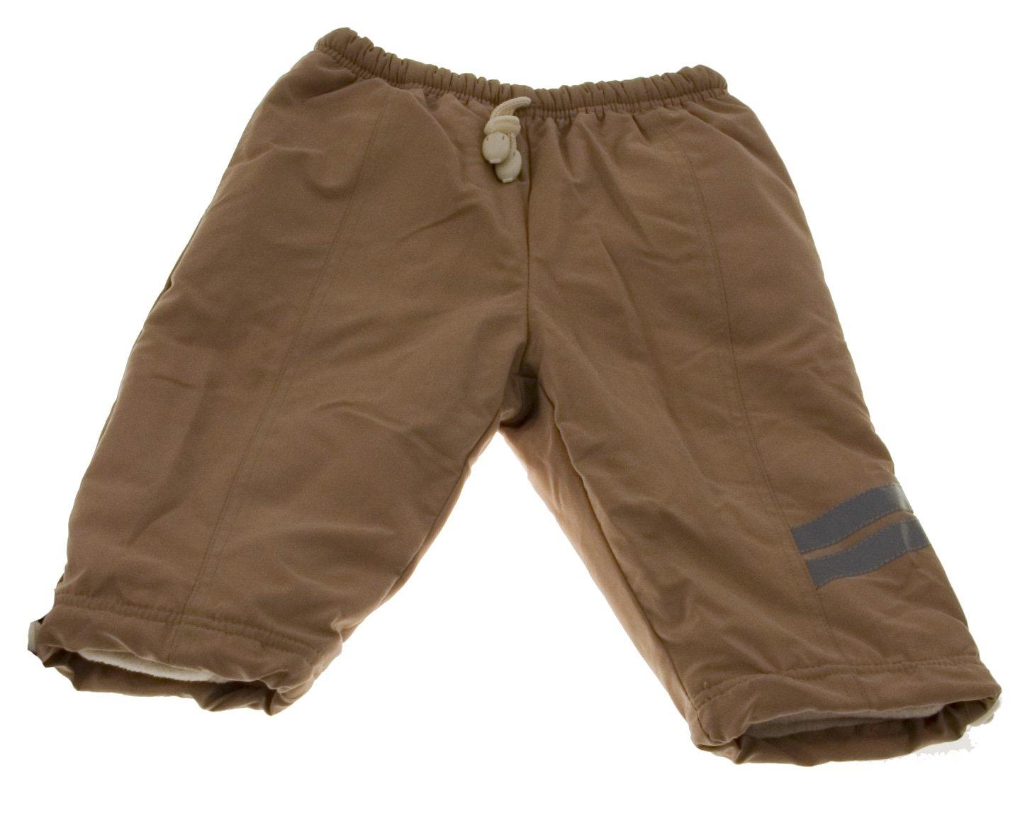 Oteplen� kalhoty Mojm�r s reflexn�m prou�kem -V�PRODEJ