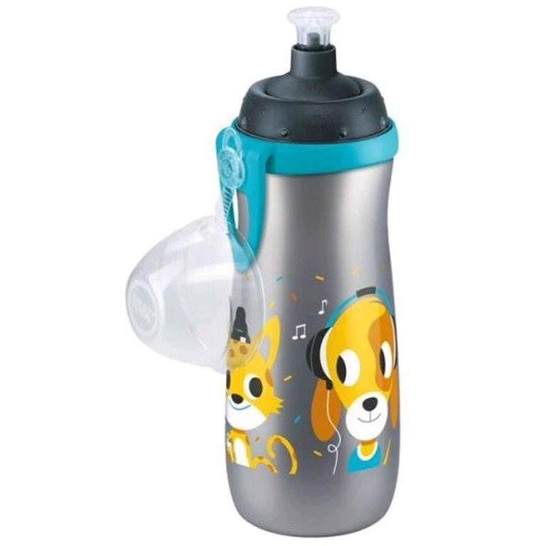 Detsk� f�a�a SPORTS CUP 450 ml 36+