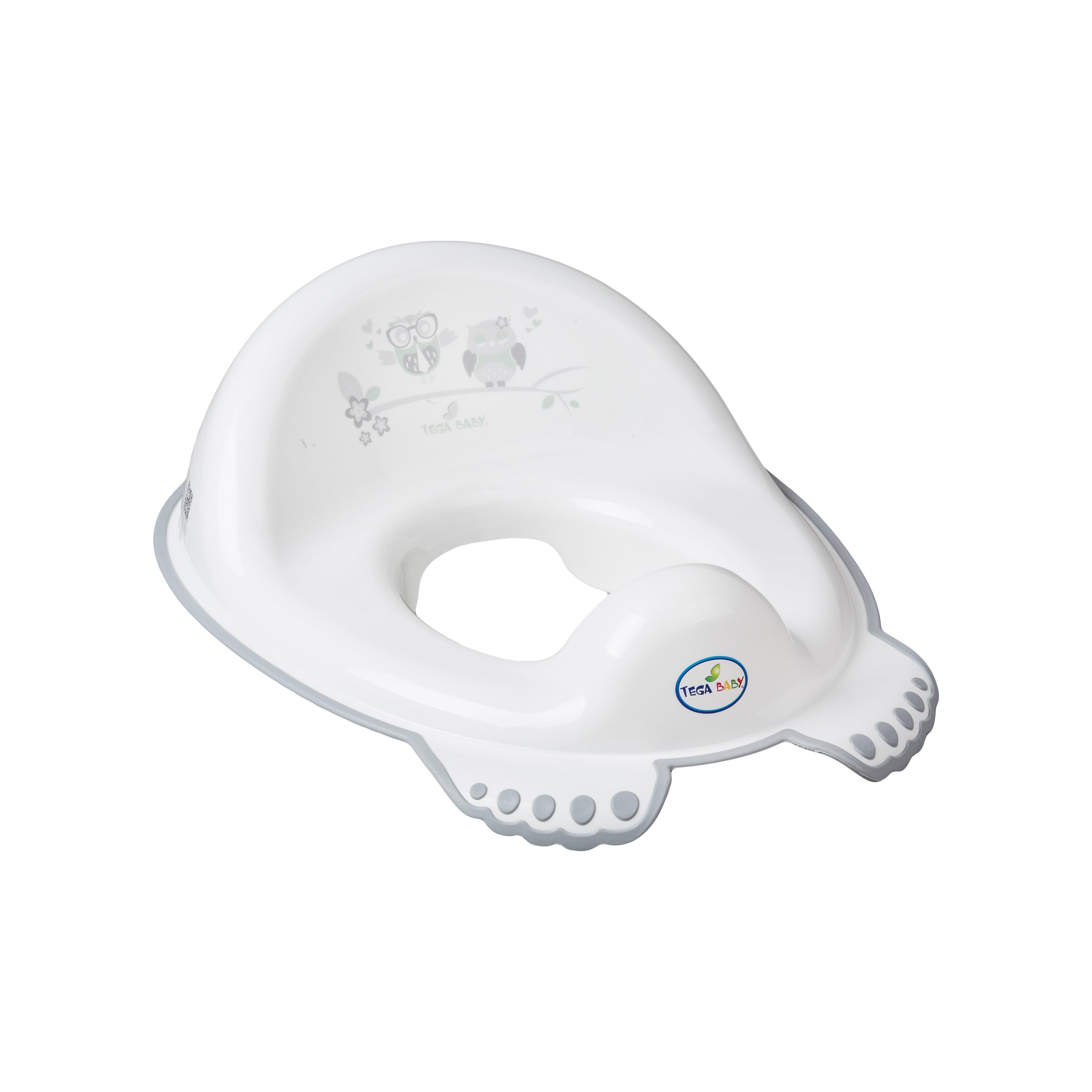 Adapt�r sed�tko na WC proti�mykov� Sova biela
