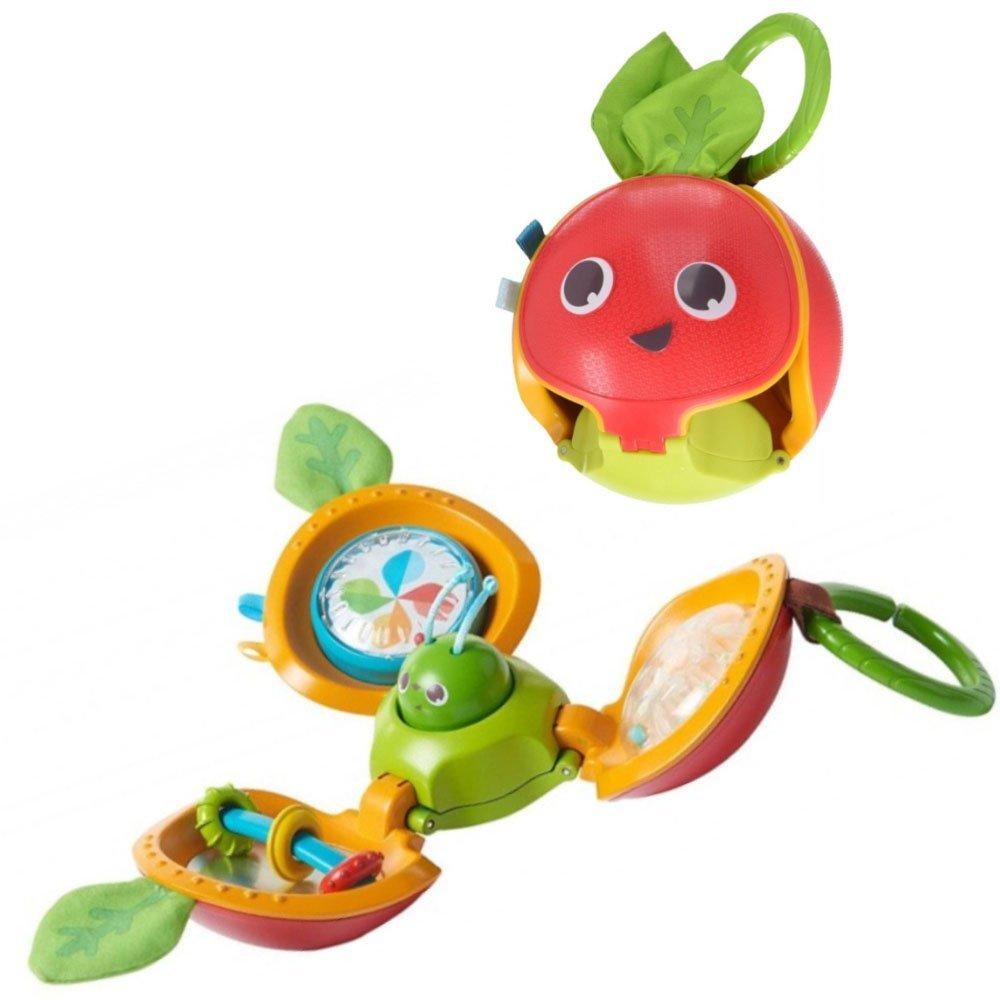 Interaktivn� jabl��ko objevuj a hraj si