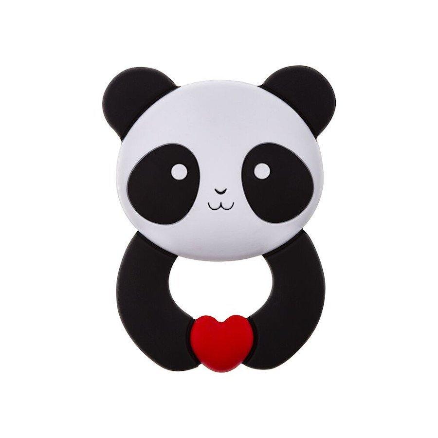 Hryz�tko silik�nov� panda