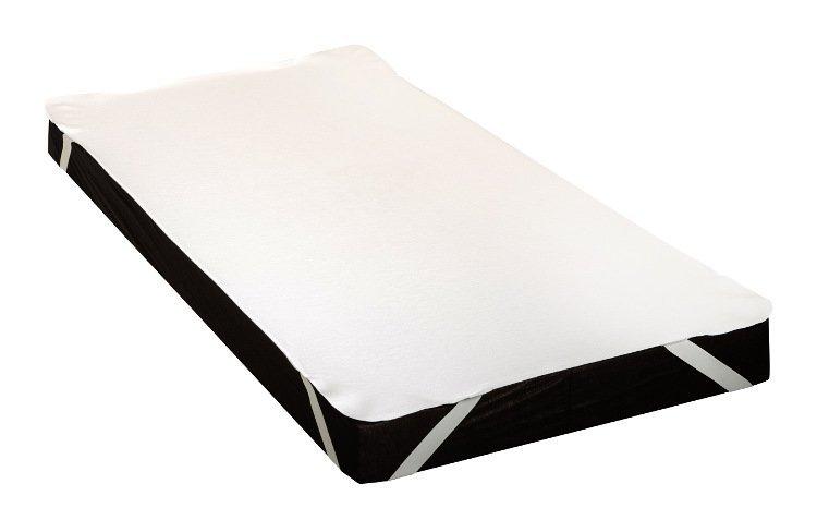 Flanelov� chr�ni� na matraci 80x160cm