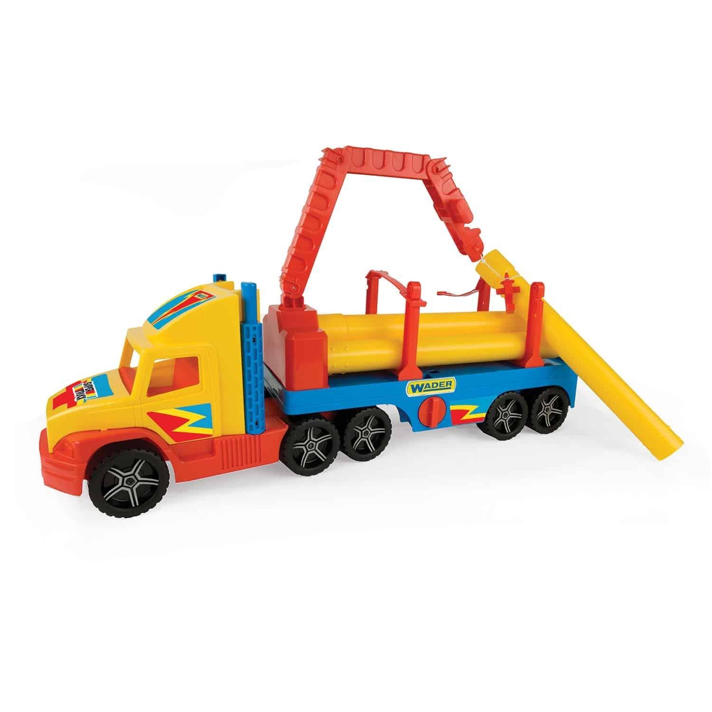 Super Truck 80 cm - stavebn�