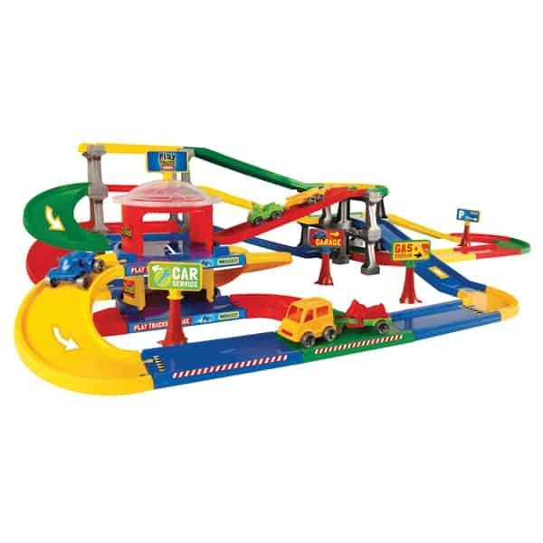 Gar� PLAY TRUCKS 9.1m 53080