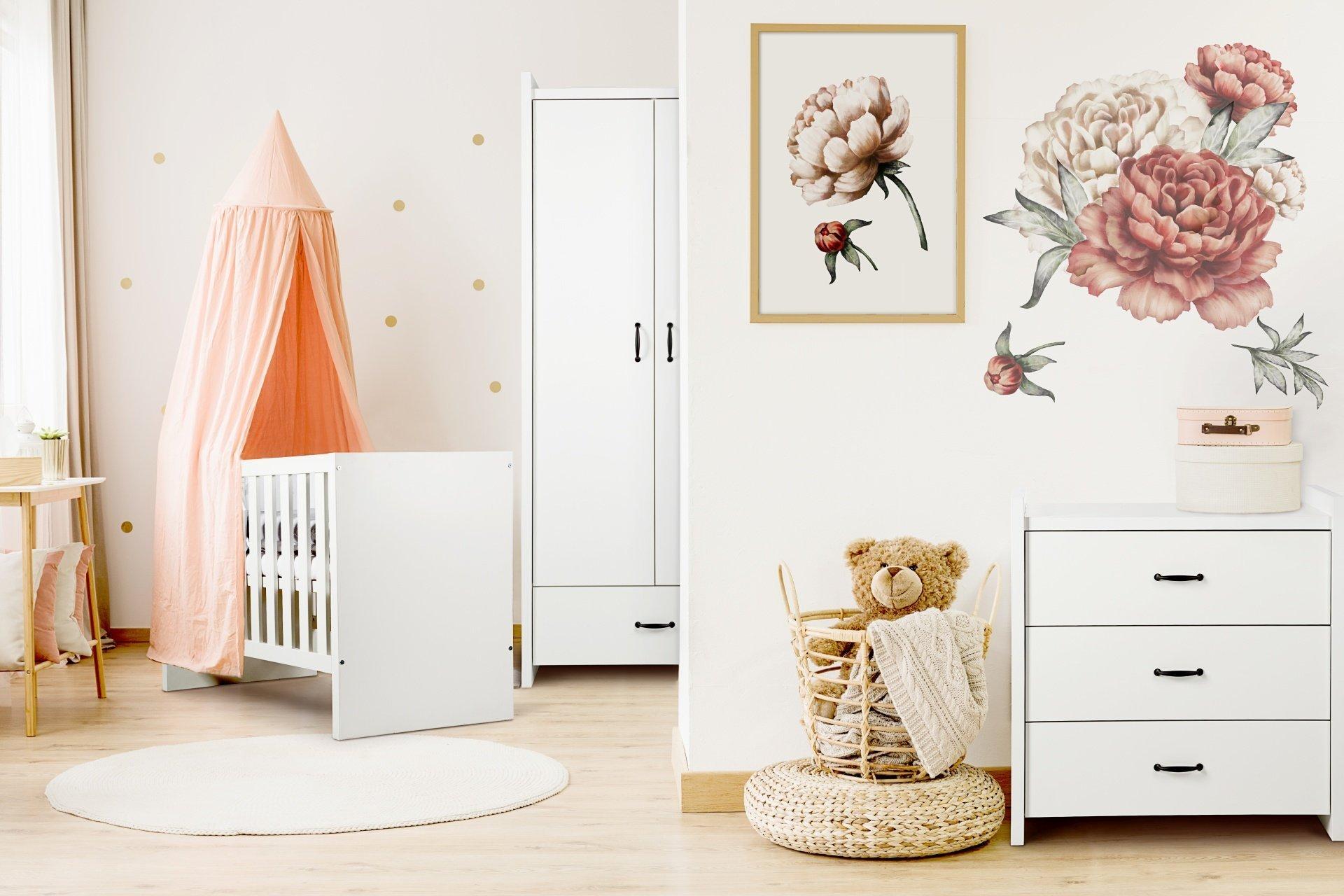 Detsk� izba Am�lie biela