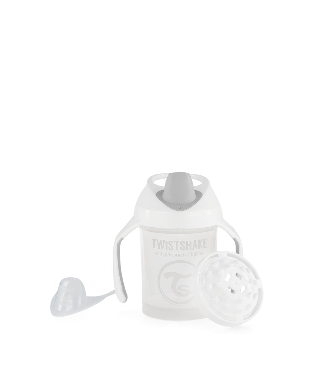 Detsk� hrn�ek u�iaci 230 ml 4+ biela