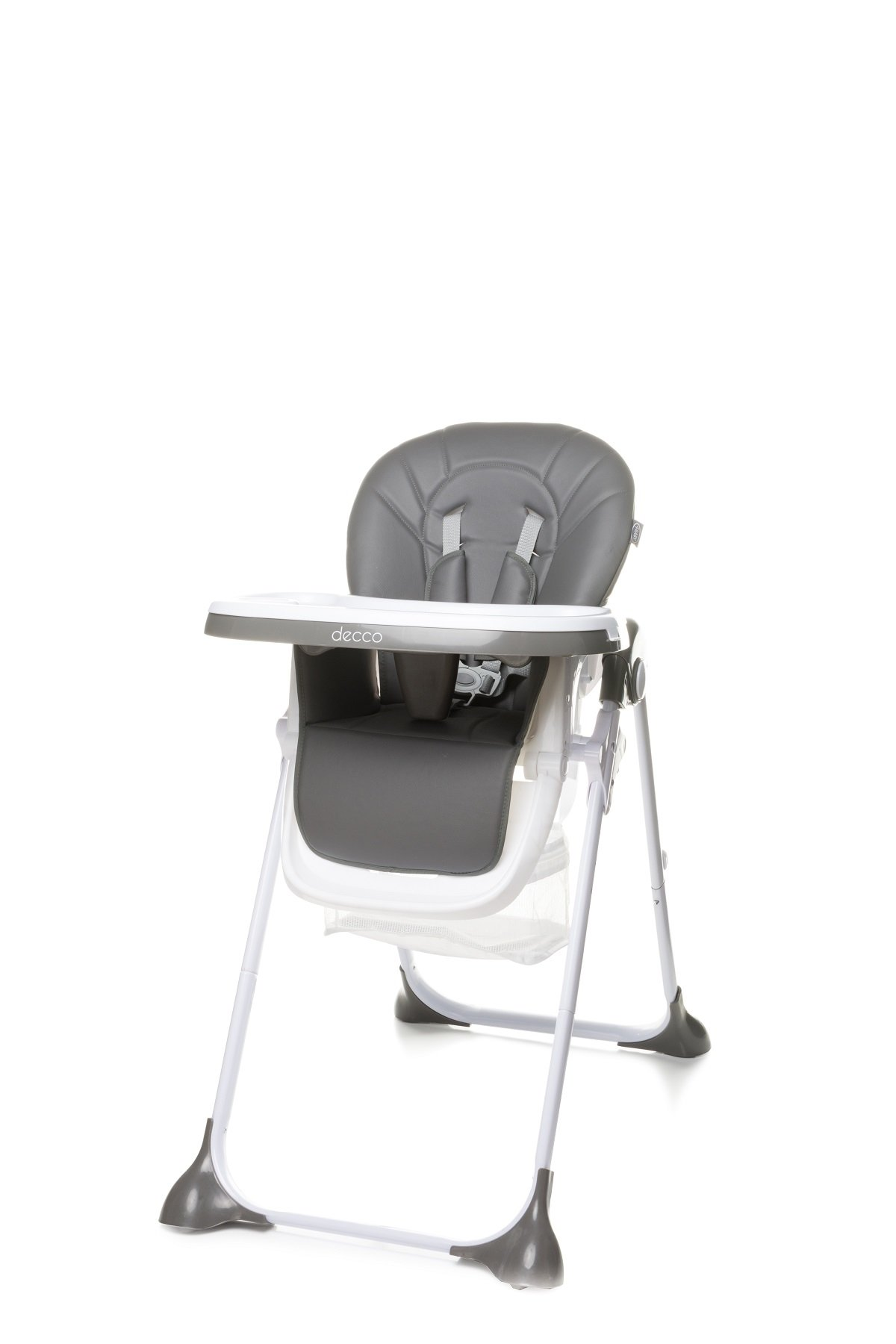 Jed�lensk� stoli�ka DECCO siv�