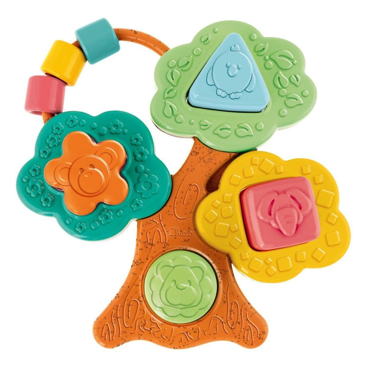 Eduka�n� hra�ka Sorter Baobab