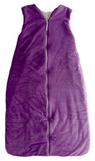 Spac� pytel fialov� 120 cm