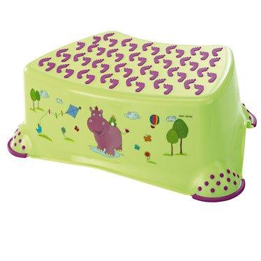 Protiskluzov� stoli�ka Hippo - V�PRODEJ