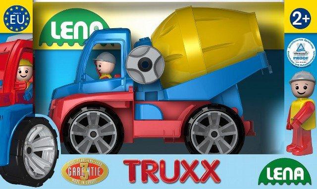 Truxx domie�ava� v okrasn� krabici