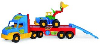 Super Truck s valn�kem 36520