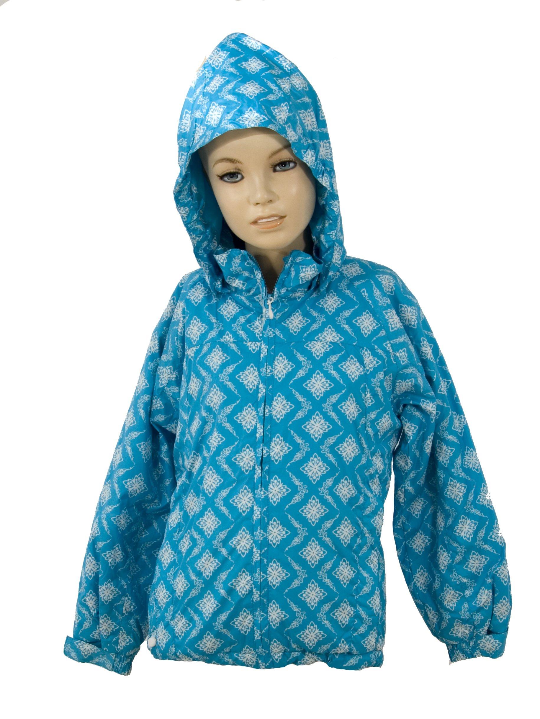 Bunda s kapuc� fleece pod��vkou velikost 98-128 V�PRODEJ
