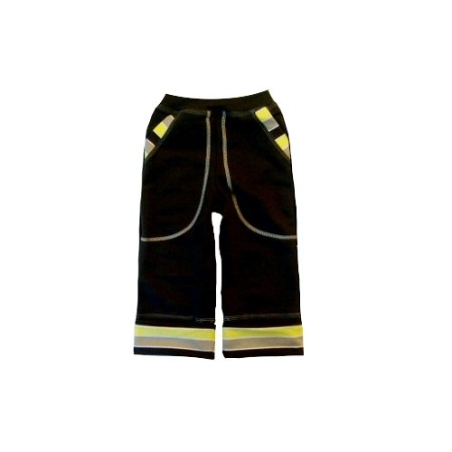 Rast�ce vyhr�ovacie nohavice Yellow 128