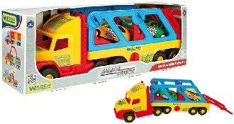 Super Truck auto s aut��ky 36640