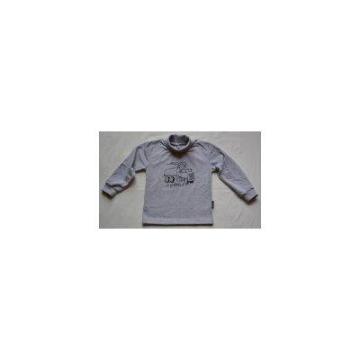 Chlapeck� rol�k bavlna jednolic 74-92 - V�PRODEJ