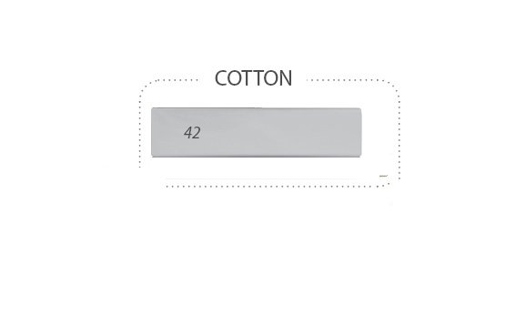 Plachta nepremokav� bavlna 120x60 cm �ed�-popol - zv��i� obr�zok