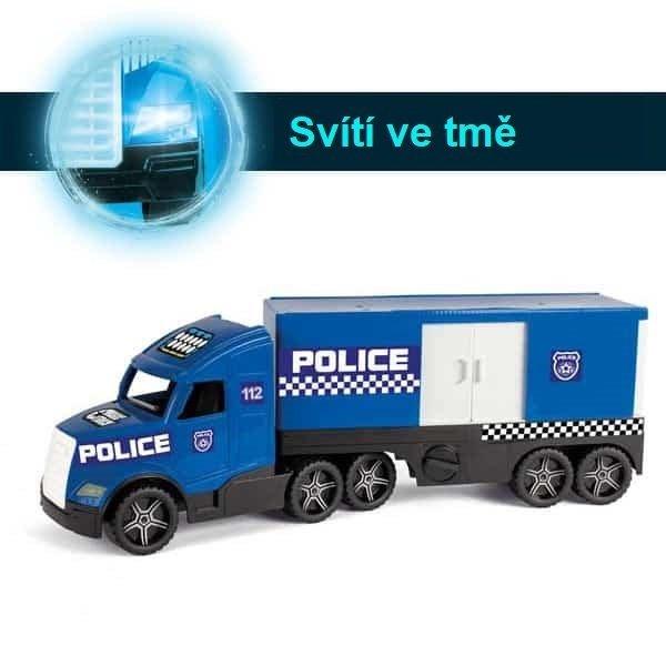 �aha� Magic Truck ACTION pol�cie - zv��i� obr�zok