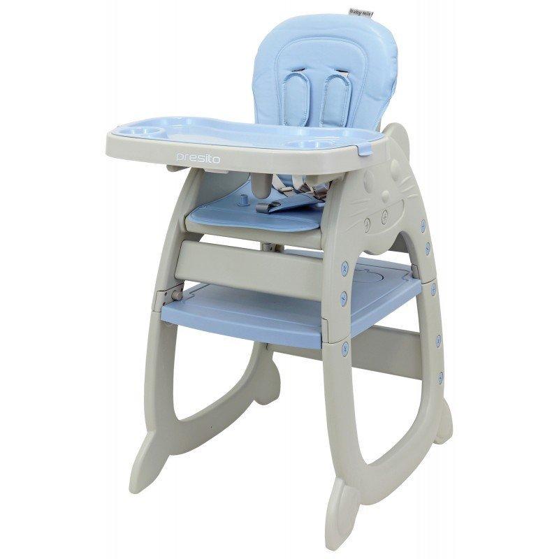 K�miaca stoli�ka pre�itie 2v1 modr� - zv��i� obr�zok