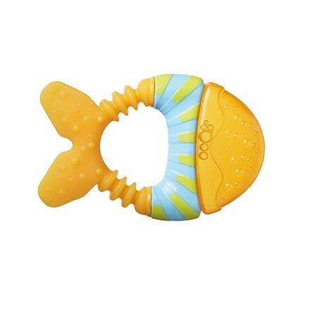 Vodn� hryz�tko rybi�ka 4+ - zv��i� obr�zok