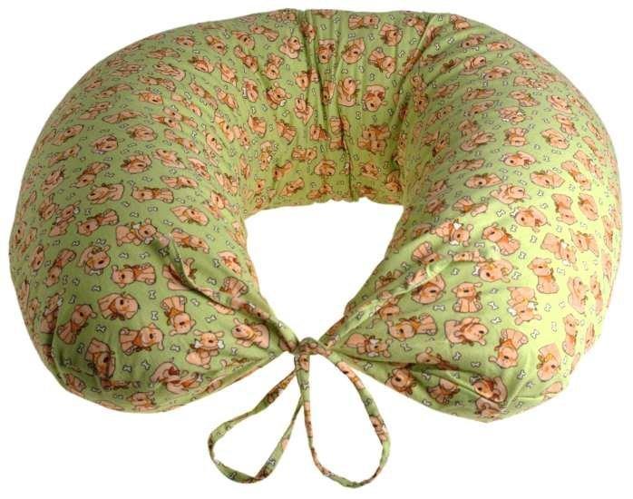 Povlak zelen� na koj�c� pol�t�� pejskov� - zv��i� obr�zok