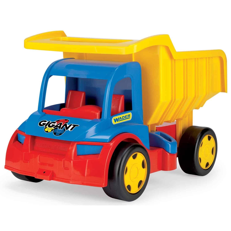 N�kladn� auto Gigant - skl�p��ka 55 cm nosnost a� 150 kg - zv��i� obr�zok