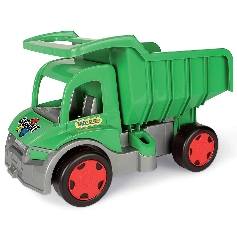 N�kladn� auto Gigant - Truck skl�pa�ka 55 cm - zv��i� obr�zok