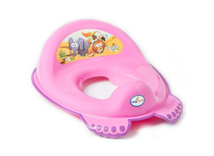 Adapt�r na WC Safari ru�ov� - zv��i� obr�zok
