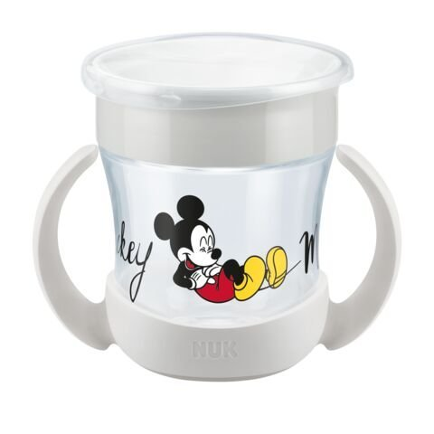 Hrn�ek EVO MINI MAGIC CUP 160 ml DISNEY MICKEY BOY - zv��i� obr�zok