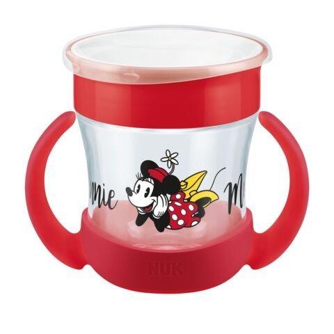 Hrn�ek EVO MINI MAGIC CUP 160 ml DISNEY MINNIE GIRL - zv��i� obr�zok